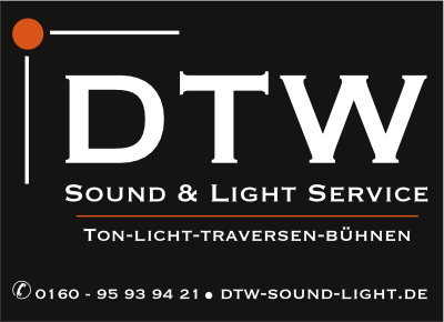 DTW Sound & Light Service