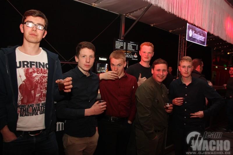 Karpaten 1LIVE Charts Party